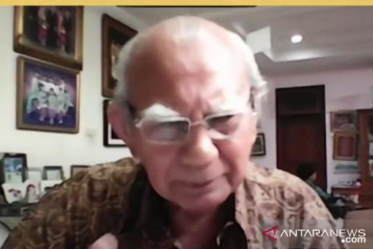 Emil Salim ingatkan Indonesia berkepentingan cegah perubahan iklim