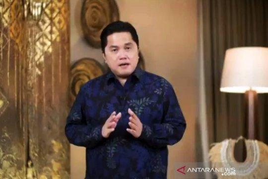 Menteri BUMN: Pengembangan wisata medis dimulai di Bali