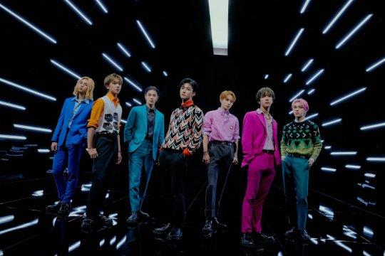 """Kemarin, kompetisi TIK disabilitas digelar lalu MV """"Work It"""" NCT U"""