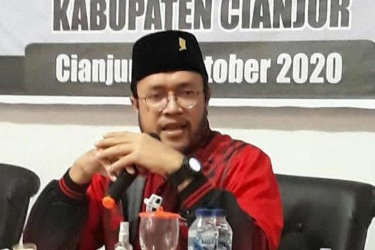 PDIP Jabar sebut kasus Wali Kota Cimahi Ajay Muhammad jadi pelajaran