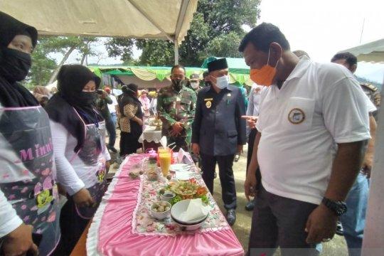 Kayong Utara fokus peningkatan kesejahteraan nelayan melalui bantuan