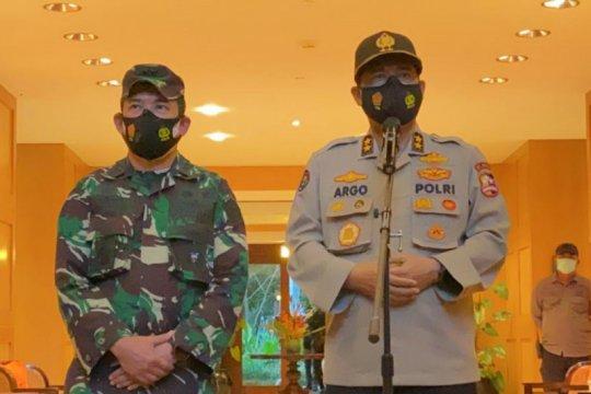 Publik diminta tak terintervensi pihak tak setuju TNI-Polri ke Papua