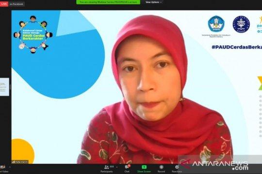 Kemendikbud: Pelajari profil anak berkebutuhan khusus saat pandemi