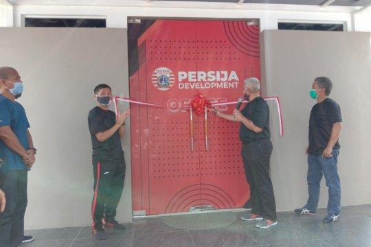 Persija Jakarta rayakan ulang tahun ke-92 dengan sederhana