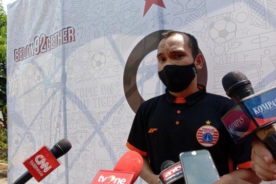 Diminati klub luar negeri, Riko condong bertahan di Persija Jakarta
