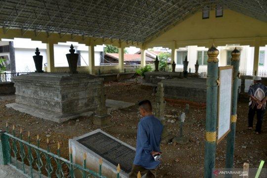 Penetapan situs cagar budaya di Aceh
