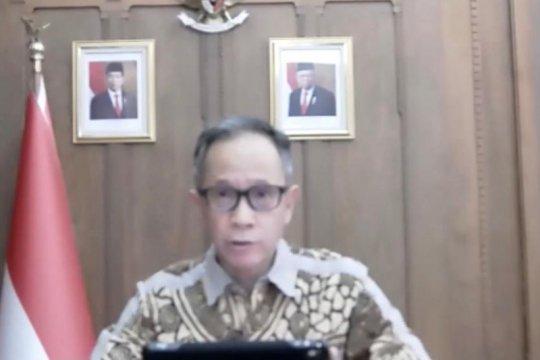 Indonesia perkuat kerja sama mitigasi pandemi melalui forum PBB
