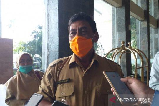 Pasien positif COVID-19 di Belitung meninggal dunia