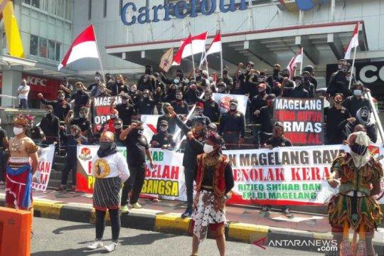 Patriot Garuda Nusantara dukung TNI-Polri tegakkan wibawa negara