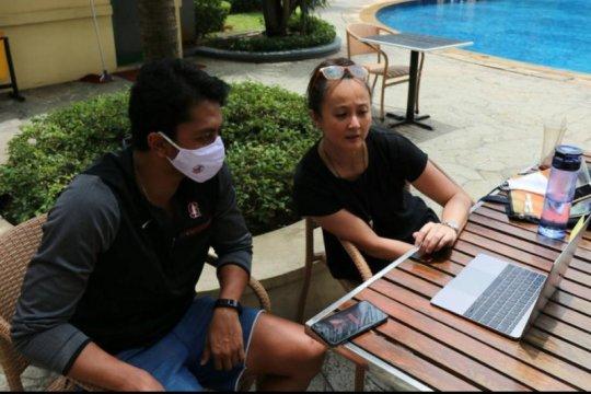 Siman Sudartawa jaga asupan nutrisi demi hadapi kejuaraan musim 2021