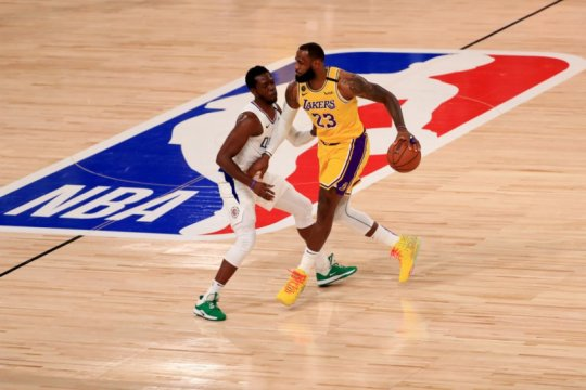NBA rilis jadwal pramusim 11-19 Desember