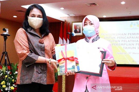 Menteri sebut perempuan masih terjajah konstruksi sosial merugikan