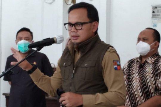 RS UMMI diminta melaksanakan tes swab untuk lindungi pasien dan warga