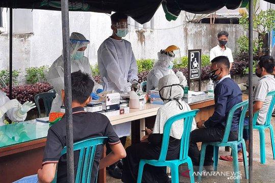 94 pengawas TPS Pilkada Agam dinyatakan reaktif