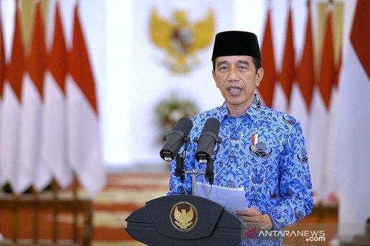 Kemarin, Presiden bubarkan 10 lembaga hingga PKS luncurkan logo baru