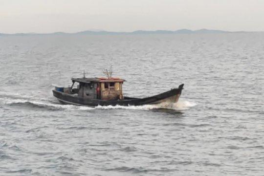 Bea Cukai gagalkan penyelundupan 20 ton pasir timah ilegal