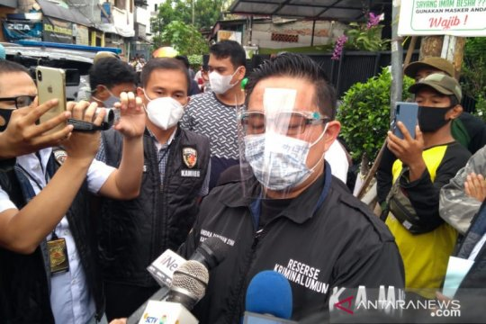 Kemarin, Wagub DKI positif COVID-19 hingga polisi panggil Rizieq