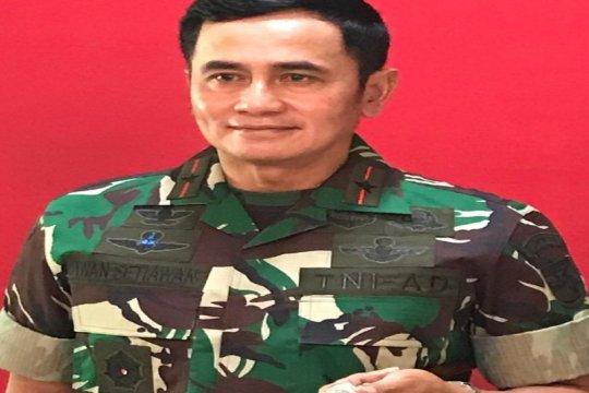 TNI-AD anggarkan Rp1,9 miliar bangun rumah dinas kesehatan di Hipadipa