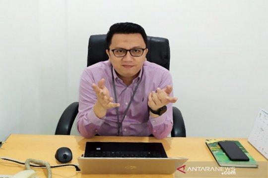 BEI: Jumlah investor pasar modal di Sumut bertambah 19.683