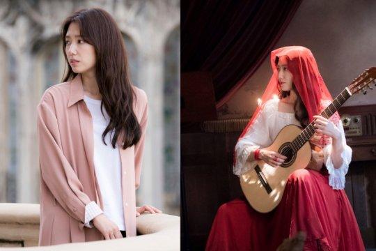 Enam transformasi Park Shin-hye di dunia seni peran