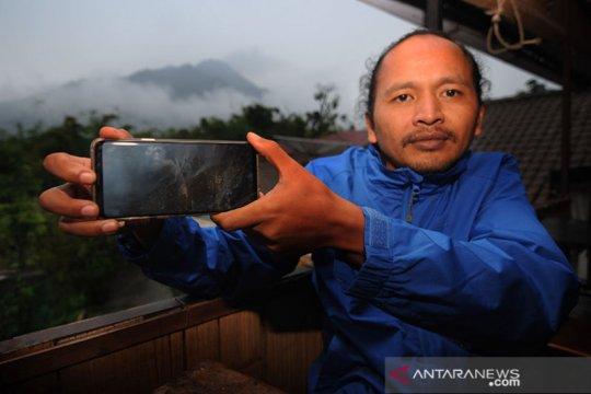 BNPB minta antisipasi fenomena La Nina dalam mitigasi erupsi Merapi