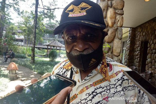 Tokoh masyarakat ajak semua komponen ciptakan damai di Papua