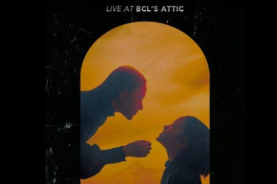 """Bunga Citra Lestari kembali dengan mini album """"Live At BCL'S Attic"""""""