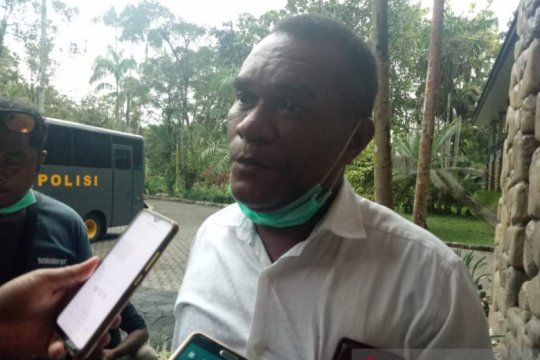 Putra-putri Pejuang Pepera minta pemerintah evaluasi otsus Papua