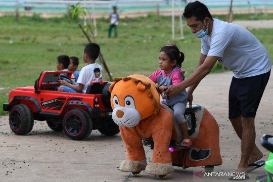 Kasus positif COVID-19 di  Jakarta bertambah 1.431  pada Minggu