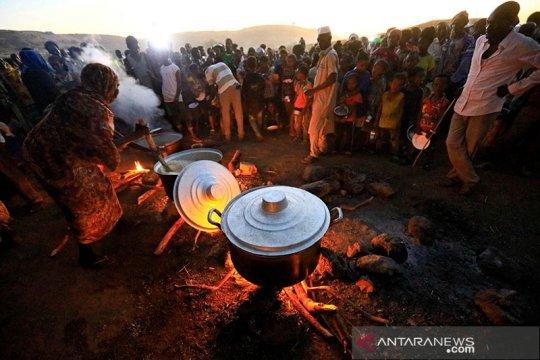 AS desak Uni Afrika bantu tangani krisis di Tigray