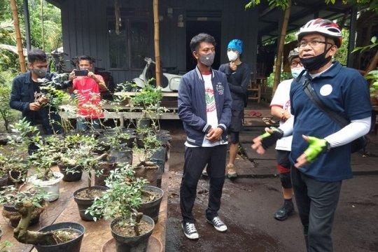 Gandeng ahli, SKK Migas-PetroChina promosikan ekowisata Sukorejo-Jambi