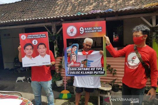 TMP Surakarta optimalkan kampanye jelang masa tenang