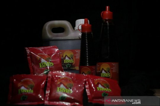 UNS kembangkan potensi produk kecap khas Wonogiri