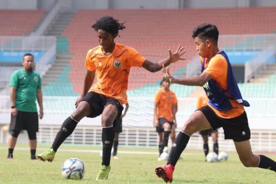 Madura United rekrut Ronaldo Joybera Kwateh dari Persib