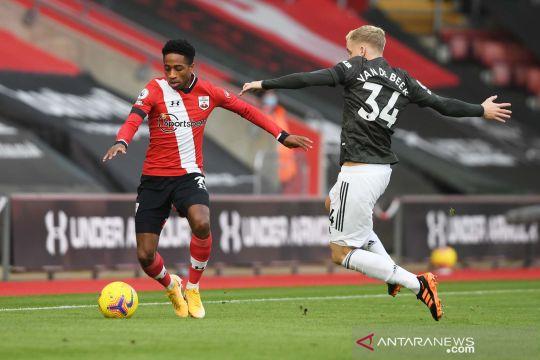 Liga Inggris: Southampton vs Manchester United