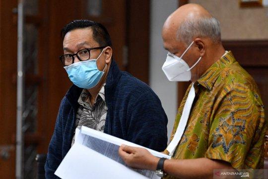 Brigjen Prasetijo dituntut 2,5 tahun penjara dalam kasus surat palsu