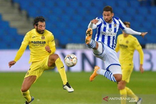 Wolves datangkan Willian Jose dengan status pinjaman dari Sociedad