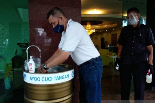 Bisnis hotel bangkit dari keterpurukan dampak pandemi COVID-19