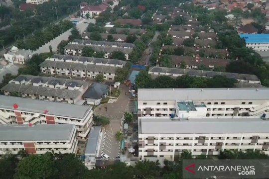 12.000 pekerja pabrik di Bekasi segera tes usap COVID-19  massal