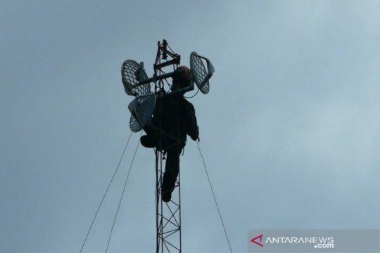 Pemkab Gunung Kidul pasang jaringan internet di 1.041 titik