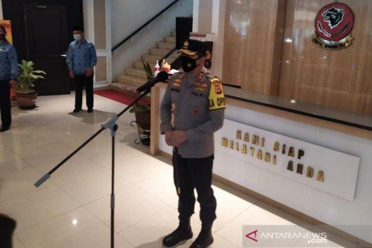 Kapolda Jabar sebut tindakan di RS Ummi pidana murni