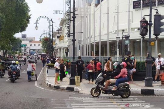 Kasus COVID-19 terus melonjak di Kota Bandung