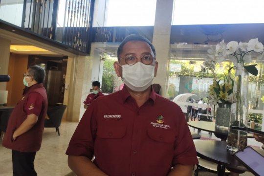 """Kemensos: Gerakan """"Ayo Kuliah"""" di Lampung bisa jadi gerakan nasional"""