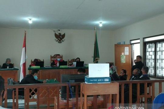 PN Cianjur vonis tiga tahun penjara terdakwa pidana Pilkada 2020