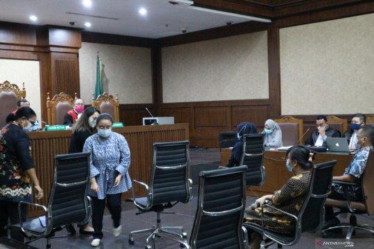 Hakim nilai pemeriksaan jaksa Pinangki di Jamwas aneh