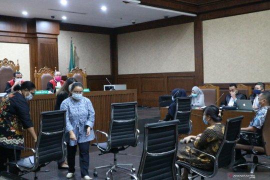 Saksi: Pinangki pernah dapat hukuman disiplin pada 2012