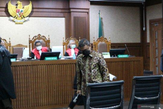 Saksi sebut sejak 2019 Djoko Tjandra tak bisa ditangkap di luar negeri