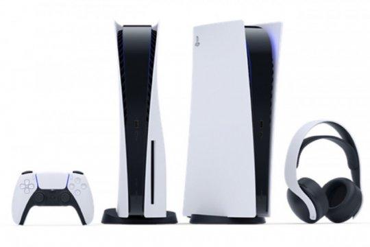 PS5 lebih banyak terjual dibanding Xbox