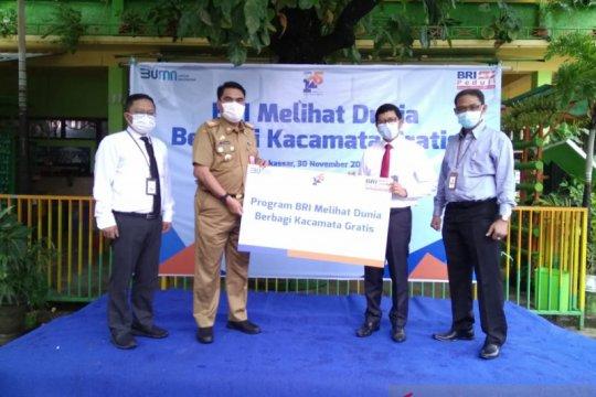 Kanwil BRI-Dinas Pendidikan Makassar siap kerja sama program menabung
