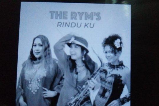 """""""Rinduku"""" tandai kembalinya THE RYM'S ke panggung musik tanah air"""